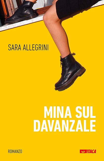 Venerdì 12 gennaio l'autrice di Mina sul Davanzale incontra gli studenti